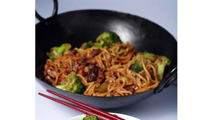 Special Chow Mein - Thai Restaurant Delivery in Roehampton SW15