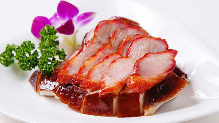 Roast Pork Chinese Style - Noodles Delivery in Wandsworth Common SW11