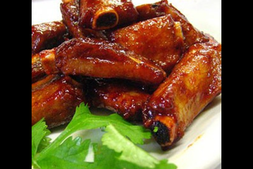 Capital Spare Ribs - Xin's House Delivery in Wandsworth SW18