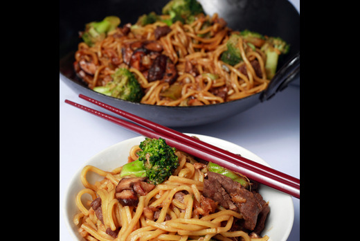 Chow Mein - Xin's House Delivery in Wandsworth SW18