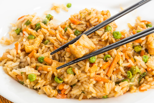 Fried Rice - Noodles Delivery in Summerstown SW17
