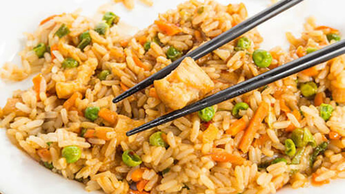 Special Fried Rice - Thai Food Delivery in Wimbledon Park SW19
