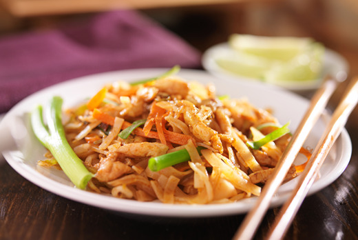 Pad Thai - Thai Food Delivery in Tooting SW17