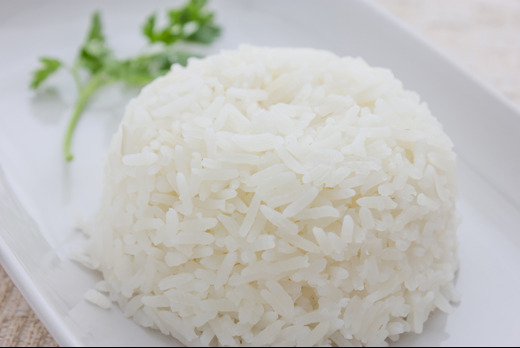 Plain Boiled Rice - Chinese Takeaway in Summerstown SW17