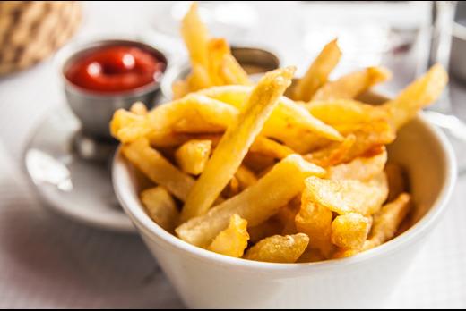 Chips - Noodles Takeaway in Balham SW12