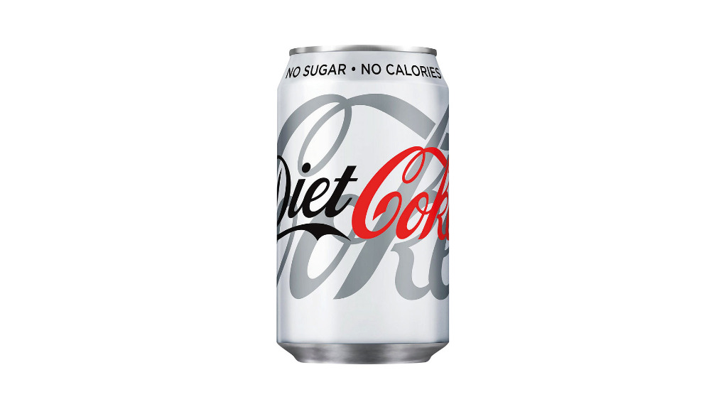 Diet Coke - Chinese Delivery in Kingston Vale SW15