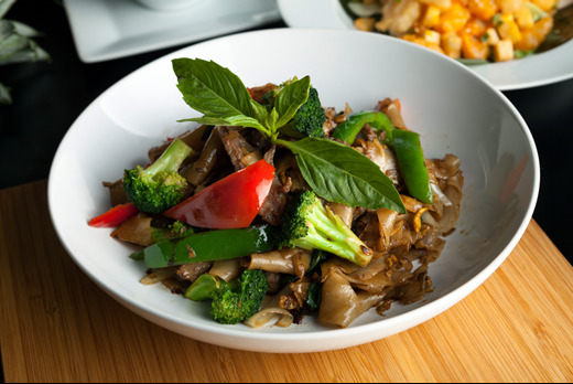 Basil & Roasted Chilli - Noodles Delivery in Raynes Park SW20