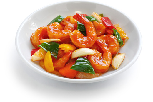 Sweet & Sour Sauce Hong Kong Style - Best Chinese Delivery in Roehampton SW15