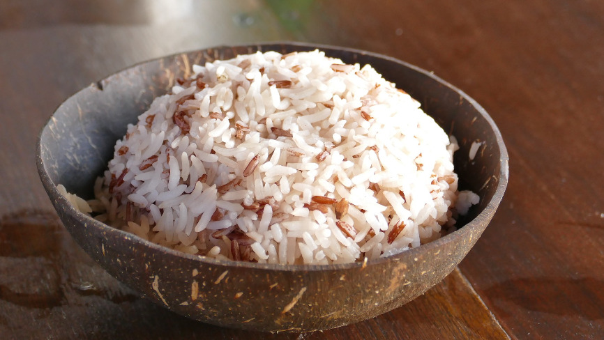 Coconut Rice - Best Chinese Delivery in Risley Close SM4