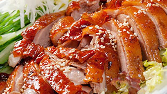 Roast Duck Chinese Style - Best Chinese Takeaway in Furzedown SW17