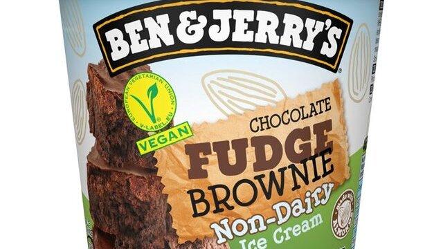 Ben & Jerrys Chocolate Fudge Brownie Dairy Free - Takeaway Food Delivery in Poffley End OX29