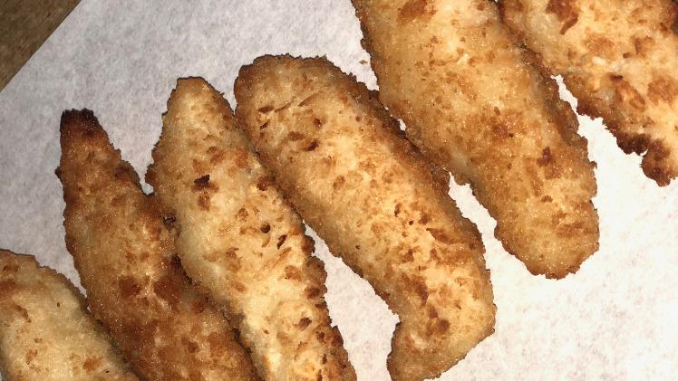 7 Chicken Tender - Takeaway Food Delivery in Curbridge OX29