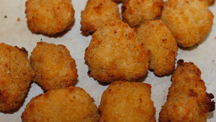 Popcorn Chicken Bites - Pizza Takeaway in South Leigh OX29