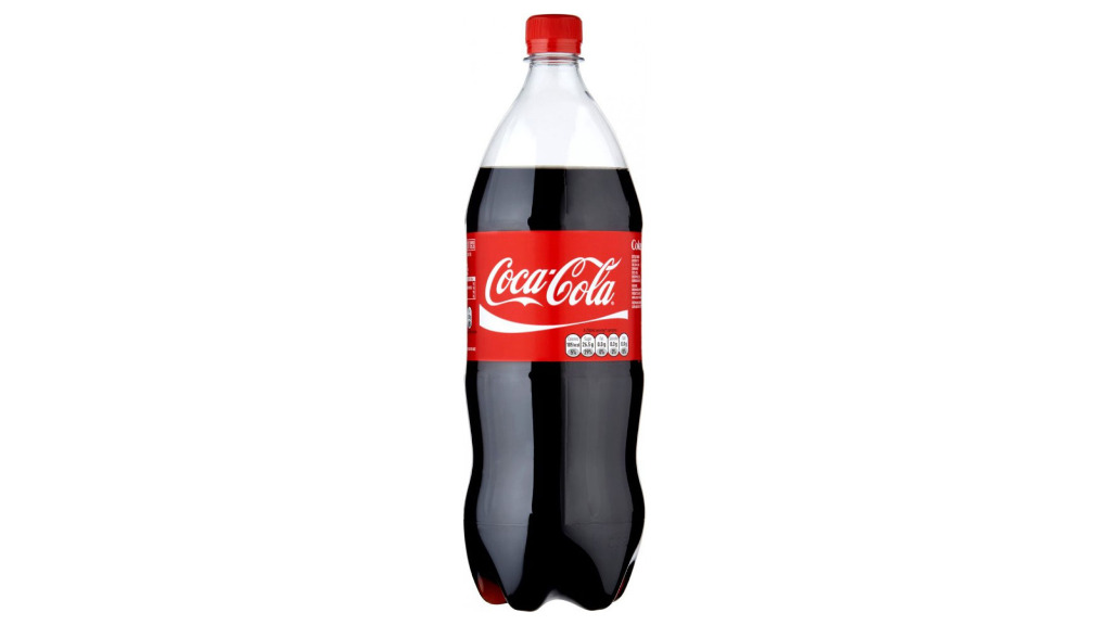 Coke Bottle - Local Pizza Delivery in Bushey Ground OX29