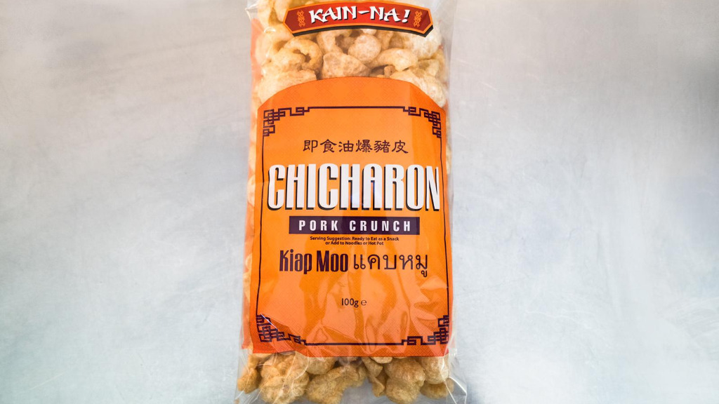 Chicharron - Doms Subs Takeaway in Lea Bridge E5