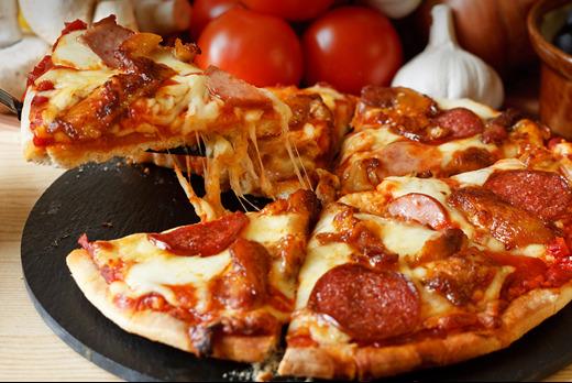 Brexit Pizza - Local Pizza Delivery in New Fletton PE2