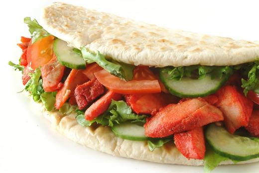 Nan Sandwich - Pizza Pazza Delivery in Ravensthorpe PE3