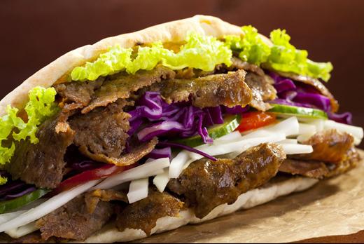 Donner Kebab - Dessert Delivery in Newark PE1