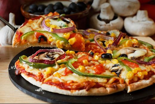 Indiana Jones - Pizza Pazza Delivery in Ravensthorpe PE3
