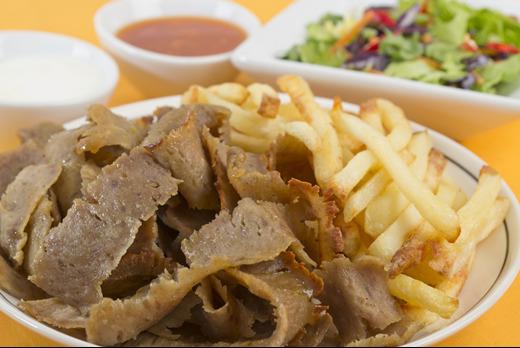 Donner Meat & Chips - Takeaway Takeaway in Westwood PE3