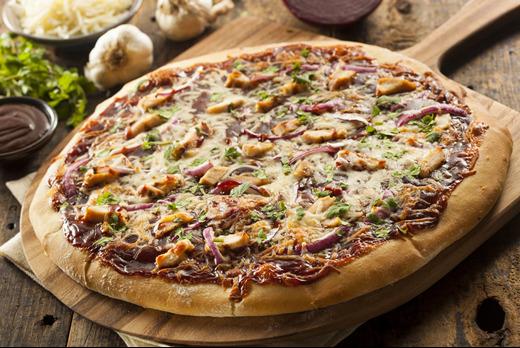 BBQ Chicken - Pizza Takeaway in Longthorpe PE3