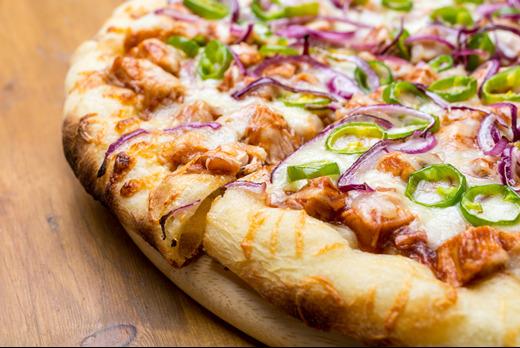 Mediterranean Mix - Pizza Pazza Takeaway in Woodston PE2
