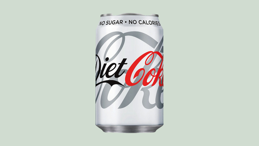 Diet Coke - Best Pizza Delivery in St Lukes EC1V