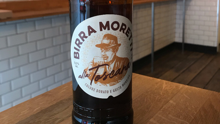 Moretti TOSCANA - Pizza Takeaway in Shacklewell N16