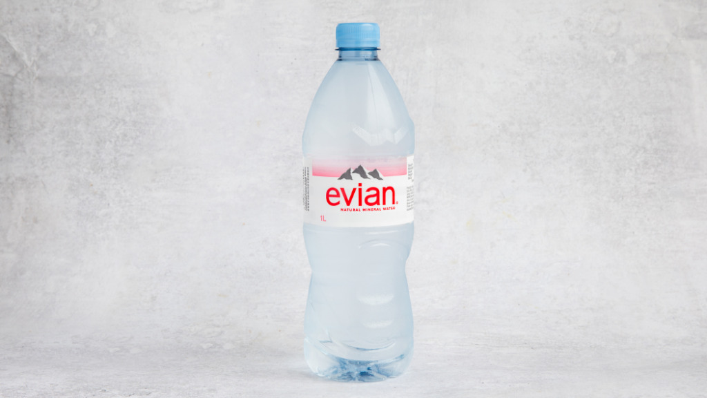 Evian Water 1L - Best Pizza Takeaway in South Bromley E14