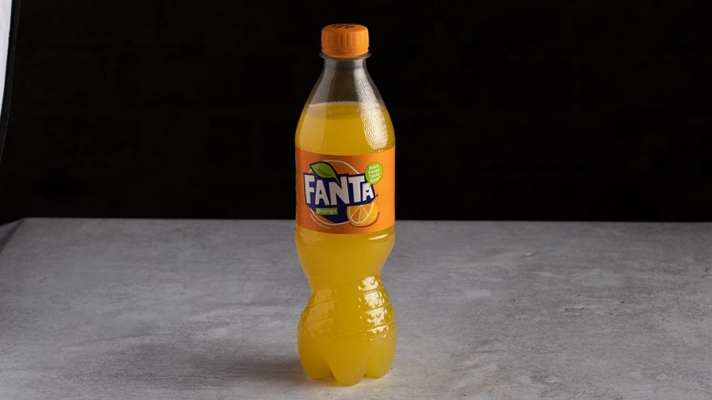 Fanta 500ml - Local Pizza Delivery in Clayhall IG5