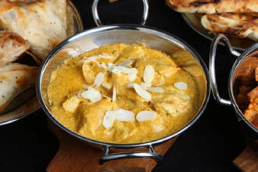 Chicken Passanda - Tandoori Restaurant Delivery in Erith DA8
