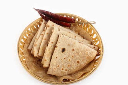 Cheese And Chilli Naan - Tandoori Takeaway in Erith DA8