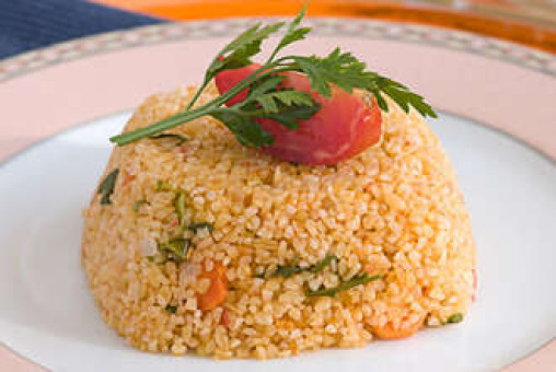 Pilau Rice - Traditional Indian Delivery in Belvedere DA17