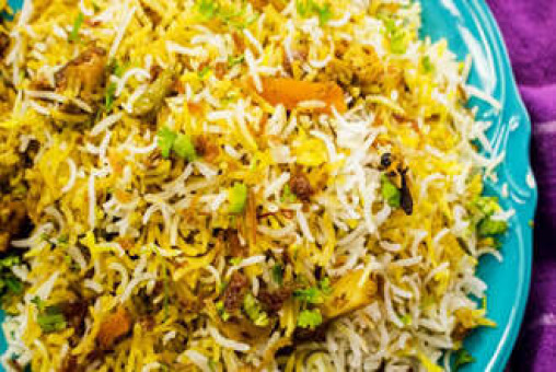 Quorn Biryani - Biryani Delivery in Dartford Marshes DA1