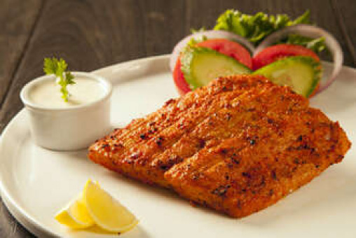 Fish Tikka (Starter) - Indian Restaurant Delivery in West Heath DA7
