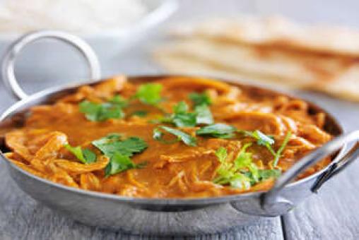 Chicken Balti - Tandoori Restaurant Takeaway in Upper Belvedere DA17